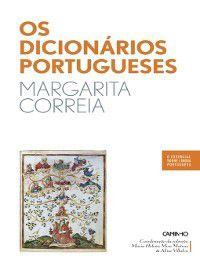 Os Dicionários Portugueses, Margarita Correia