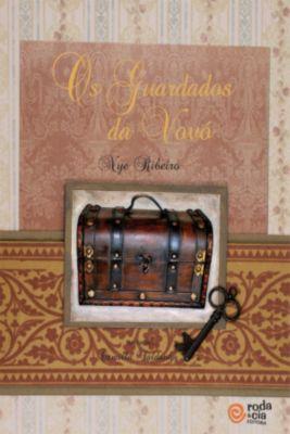 Os Guardados da Vovó, Nye Ribeiro