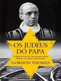 Os Judeus do Papa, Gordon Thomas
