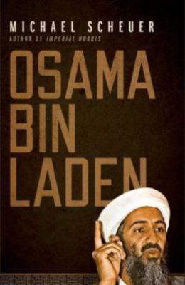 Osama bin Laden, Michael Scheuer
