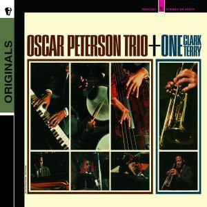 Oscar Peterson Trio Plus One, Oscar Peterson