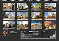 Oschatz Impressionen (Wandkalender 2019 DIN A2 quer) - Produktdetailbild 13