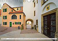 Oschatz Impressionen (Wandkalender 2019 DIN A4 quer) - Produktdetailbild 1