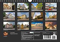 Oschatz Impressionen (Wandkalender 2019 DIN A4 quer) - Produktdetailbild 13