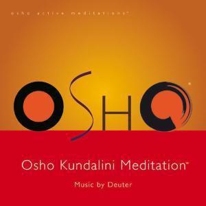 Osho Kundalini Meditation, Deuter