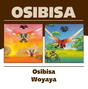 Osibisa/Woyaya, Osibisa