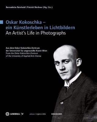 Oskar Kokoschka - ein Künstlerleben in Lichtbildern.; Oskar Kokoschka - An Artist's Life in Photographs