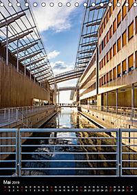 Oslo - Pure Architektur (Tischkalender 2019 DIN A5 hoch) - Produktdetailbild 5