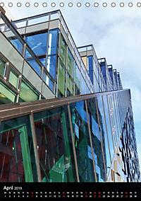 Oslo - Pure Architektur (Tischkalender 2019 DIN A5 hoch) - Produktdetailbild 4