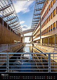 Oslo - Pure Architektur (Wandkalender 2019 DIN A2 hoch) - Produktdetailbild 5