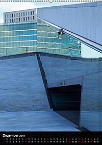 Oslo - Pure Architektur (Wandkalender 2019 DIN A2 hoch) - Produktdetailbild 12