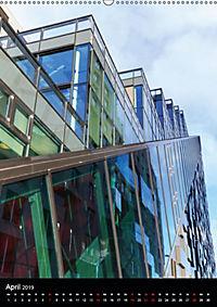 Oslo - Pure Architektur (Wandkalender 2019 DIN A2 hoch) - Produktdetailbild 4