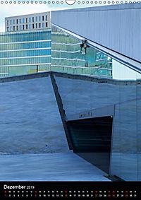 Oslo - Pure Architektur (Wandkalender 2019 DIN A3 hoch) - Produktdetailbild 12