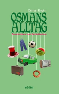 Osmans Alltag - Osman Engin  