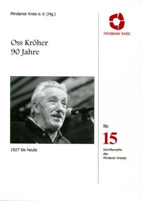 Oss Kröher 90 Jahre
