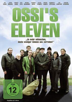 Ossi's Eleven, Philip Kaetner, Oliver Mielke