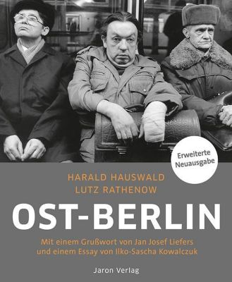 Ost-Berlin -  pdf epub