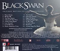 Ost/Black Swan - Produktdetailbild 1