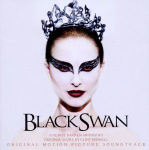 Ost/Black Swan, Clint Mansell