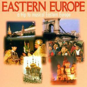Ost-Europa, Diverse Interpreten