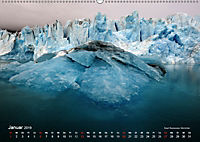 Ost-Grönland (Wandkalender 2019 DIN A2 quer) - Produktdetailbild 1