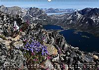 Ost-Grönland (Wandkalender 2019 DIN A2 quer) - Produktdetailbild 7