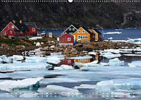 Ost-Grönland (Wandkalender 2019 DIN A2 quer) - Produktdetailbild 4