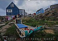 Ost-Grönland (Wandkalender 2019 DIN A2 quer) - Produktdetailbild 6