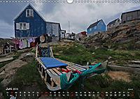 Ost-Grönland (Wandkalender 2019 DIN A3 quer) - Produktdetailbild 6