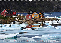 Ost-Grönland (Wandkalender 2019 DIN A3 quer) - Produktdetailbild 4
