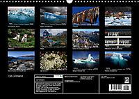 Ost-Grönland (Wandkalender 2019 DIN A3 quer) - Produktdetailbild 13