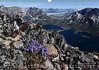 Ost-Grönland (Wandkalender 2019 DIN A3 quer) - Produktdetailbild 7