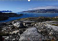 Ost-Grönland (Wandkalender 2019 DIN A3 quer) - Produktdetailbild 9
