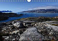 Ost-Grönland (Wandkalender 2019 DIN A4 quer) - Produktdetailbild 9