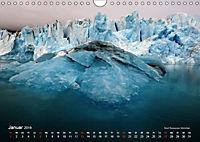 Ost-Grönland (Wandkalender 2019 DIN A4 quer) - Produktdetailbild 1