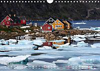 Ost-Grönland (Wandkalender 2019 DIN A4 quer) - Produktdetailbild 4