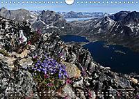 Ost-Grönland (Wandkalender 2019 DIN A4 quer) - Produktdetailbild 7