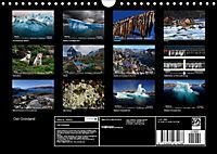 Ost-Grönland (Wandkalender 2019 DIN A4 quer) - Produktdetailbild 13