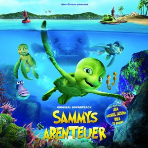 OST Sammys Abenteuer, Diverse Interpreten