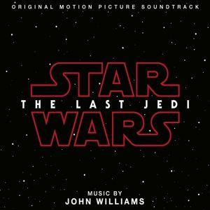 OST/Star Wars: The Last Jedi (Deluxe Edition), John Williams