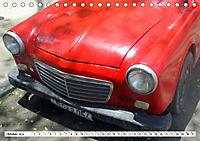 Ostalgie pur - DDR-Fahrzeuge auf Kuba (Tischkalender 2019 DIN A5 quer) - Produktdetailbild 10