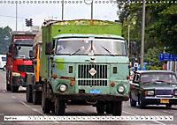 Ostalgie pur - DDR-Fahrzeuge auf Kuba (Wandkalender 2019 DIN A3 quer) - Produktdetailbild 4