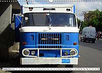 Ostalgie pur - DDR-Fahrzeuge auf Kuba (Wandkalender 2019 DIN A3 quer) - Produktdetailbild 9