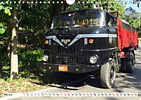 Ostalgie pur - DDR-Fahrzeuge auf Kuba (Wandkalender 2019 DIN A4 quer) - Produktdetailbild 5
