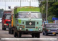 Ostalgie pur - DDR-Fahrzeuge auf Kuba (Wandkalender 2019 DIN A4 quer) - Produktdetailbild 4