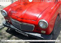 Ostalgie pur - DDR-Fahrzeuge auf Kuba (Wandkalender 2019 DIN A4 quer) - Produktdetailbild 10