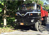 Ostalgie pur - DDR-Fahrzeuge auf Kuba (Wandkalender 2019 DIN A3 quer) - Produktdetailbild 5