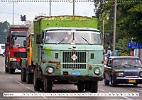 Ostalgie pur - DDR-Fahrzeuge auf Kuba (Wandkalender 2019 DIN A2 quer) - Produktdetailbild 4