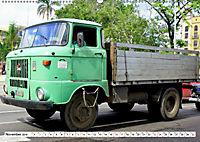 Ostalgie pur - DDR-Fahrzeuge auf Kuba (Wandkalender 2019 DIN A2 quer) - Produktdetailbild 11