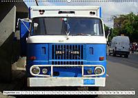 Ostalgie pur - DDR-Fahrzeuge auf Kuba (Wandkalender 2019 DIN A2 quer) - Produktdetailbild 9